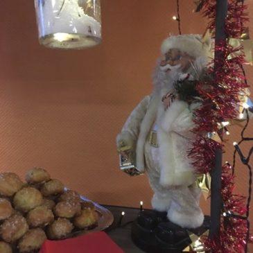 Arbre Noël Club Entreprises Dunkerque