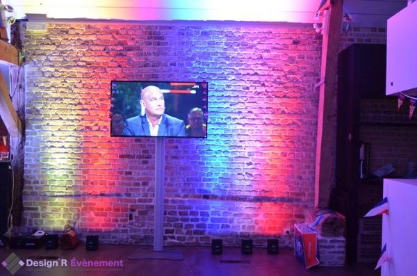 Location téléviseur Dunkerque