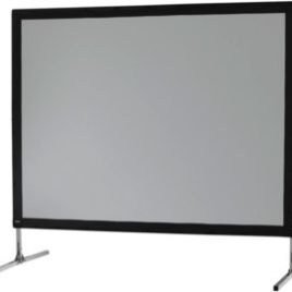 Écran Vidéo projection