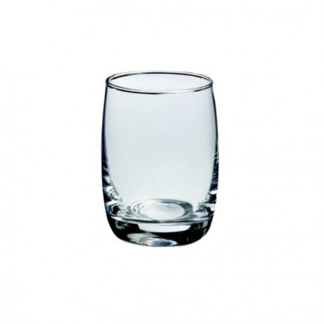 Verrines en verre