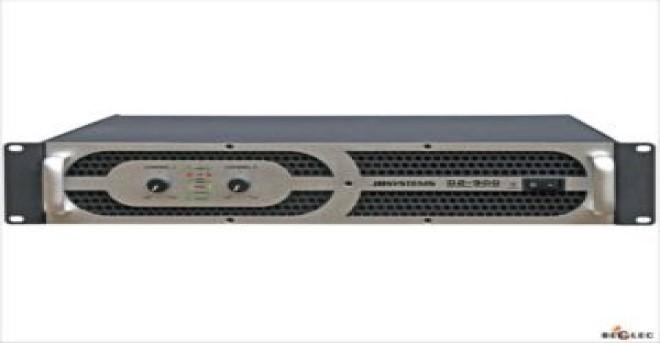Amplificateur D900