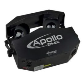 Location Laser Apollo DMX