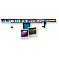 Location Barre à LED Colorstrip