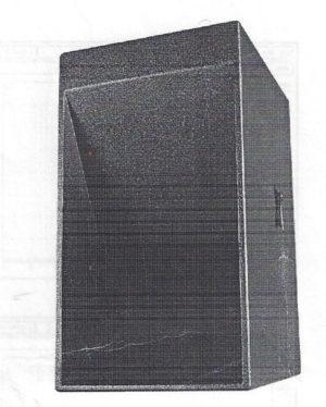Caisson de basses-GB150A
