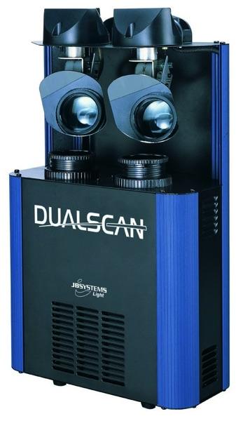 Dualscan