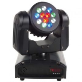 Location Lyre Inno Color Beam 12