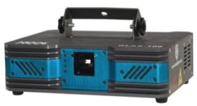 Kool Light - Laser bleu