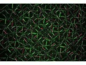 Laser Burst III V3