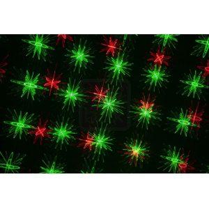 Laser Burst III V4
