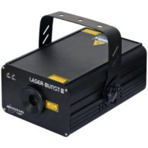 Laser Burst III