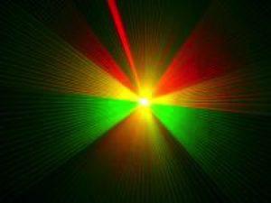 Laser Burst V2