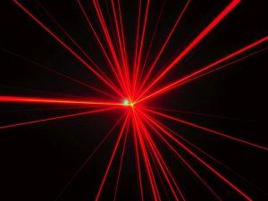 Laser Burst V3