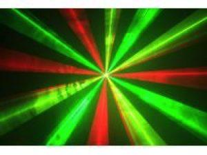 Laser Twin Effect V3