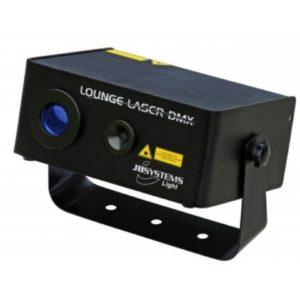 Laser Lounge DMX
