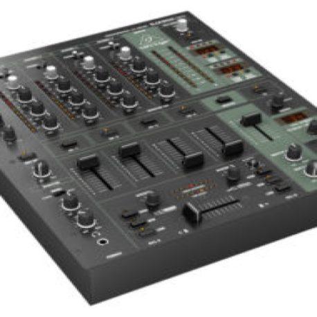 Table de Mixage-V2