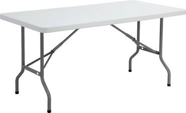 Table pliante -Location Design'R Évènement -1