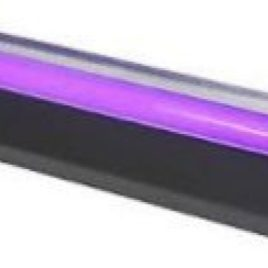 Tube néon ultraviolet