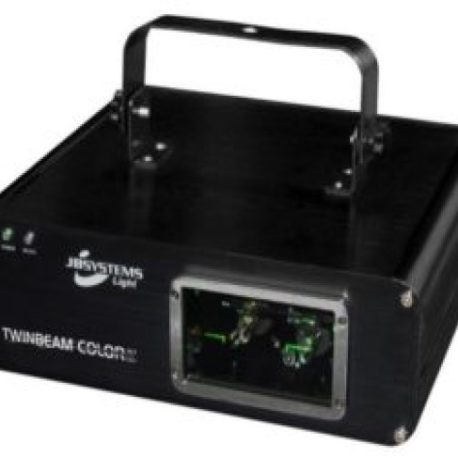 Twinbeam Color Laser Color MK3