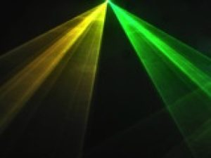 Twinbeam Color laser MK3 V3