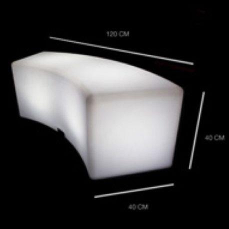 banc lumineux V4