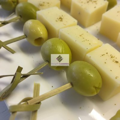 Pic Olive et Fromage