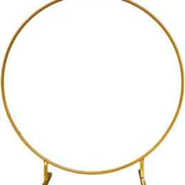 Location cercle arche ballons