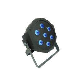 Location projecteurs PAR LED